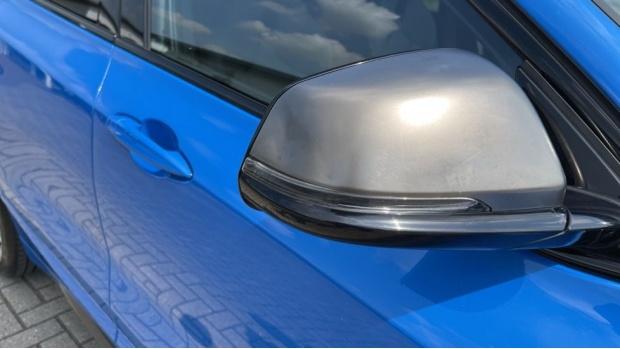 2019 BMW M35i (Blue) - Image: 25