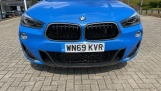 2019 BMW M35i (Blue) - Image: 28