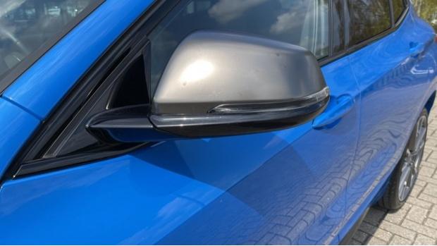 2019 BMW M35i (Blue) - Image: 30