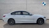 2020 BMW 318d Sport Saloon (White) - Image: 3