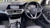 2020 BMW 318d Sport Saloon (White) - Image: 5