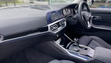 2020 BMW 318d Sport Saloon (White) - Image: 7