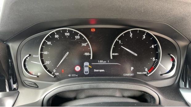 2020 BMW 318d Sport Saloon (White) - Image: 9