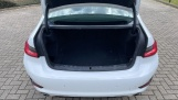 2020 BMW 318d Sport Saloon (White) - Image: 13