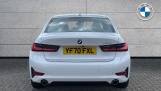 2020 BMW 318d Sport Saloon (White) - Image: 15