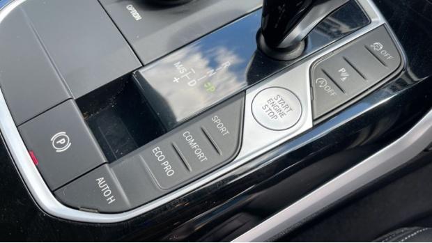 2020 BMW 318d Sport Saloon (White) - Image: 19