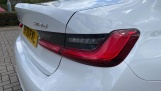 2020 BMW 318d Sport Saloon (White) - Image: 22