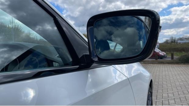 2020 BMW 318d Sport Saloon (White) - Image: 25