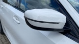2020 BMW 318d Sport Saloon (White) - Image: 26