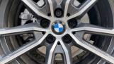 2020 BMW 318d Sport Saloon (White) - Image: 27