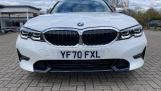 2020 BMW 318d Sport Saloon (White) - Image: 29