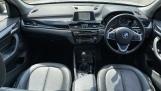 2017 BMW SDrive18d xLine (White) - Image: 4