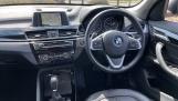 2017 BMW SDrive18d xLine (White) - Image: 5