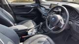2017 BMW SDrive18d xLine (White) - Image: 6