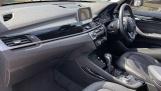 2017 BMW SDrive18d xLine (White) - Image: 7