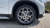 2017 BMW SDrive18d xLine (White) - Image: 14