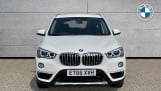 2017 BMW SDrive18d xLine (White) - Image: 16