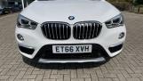 2017 BMW SDrive18d xLine (White) - Image: 28