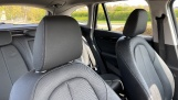 2017 BMW SDrive18d xLine (White) - Image: 37