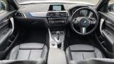 2018 BMW 120i M Sport 5-door (White) - Image: 4