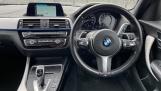 2018 BMW 120i M Sport 5-door (White) - Image: 5