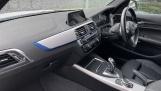 2018 BMW 120i M Sport 5-door (White) - Image: 7