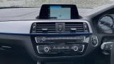 2018 BMW 120i M Sport 5-door (White) - Image: 8