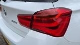 2018 BMW 120i M Sport 5-door (White) - Image: 22