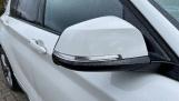 2018 BMW 120i M Sport 5-door (White) - Image: 25