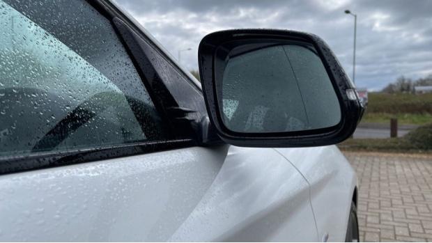 2018 BMW 120i M Sport 5-door (White) - Image: 26