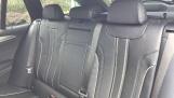 2020 BMW 520d M Sport Touring (White) - Image: 12