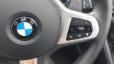 2020 BMW 520d M Sport Touring (White) - Image: 18