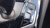 2020 BMW 520d M Sport Touring (White) - Image: 19