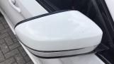 2020 BMW 520d M Sport Touring (White) - Image: 27