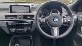 2020 BMW XDrive18d M Sport X (White) - Image: 5