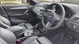 2020 BMW XDrive18d M Sport X (White) - Image: 6