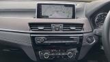 2020 BMW XDrive18d M Sport X (White) - Image: 8