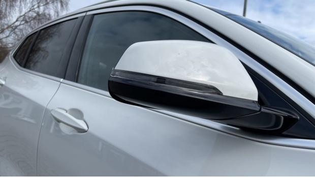 2020 BMW XDrive18d M Sport X (White) - Image: 25