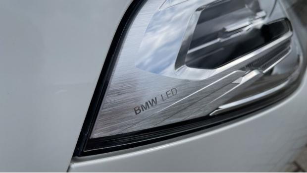2020 BMW XDrive18d M Sport X (White) - Image: 26