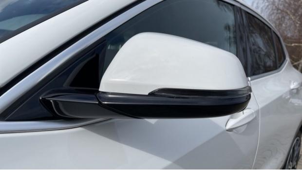 2020 BMW XDrive18d M Sport X (White) - Image: 29