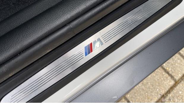 2020 BMW XDrive18d M Sport X (White) - Image: 40