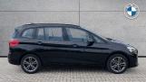 2018 BMW 216d Sport Gran Tourer (Black) - Image: 3