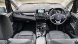 2018 BMW 216d Sport Gran Tourer (Black) - Image: 4