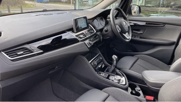 2018 BMW 216d Sport Gran Tourer (Black) - Image: 7