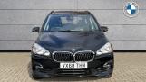 2018 BMW 216d Sport Gran Tourer (Black) - Image: 16