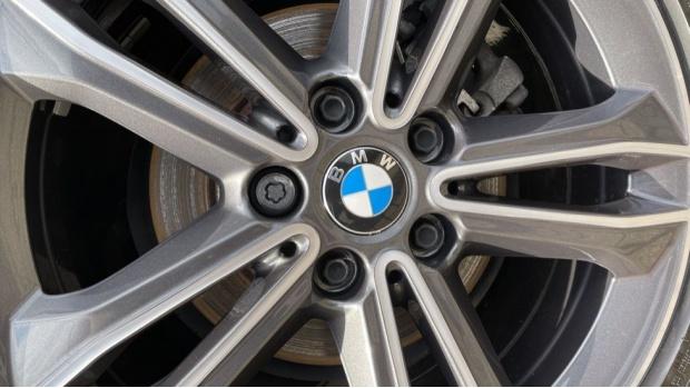 2018 BMW 216d Sport Gran Tourer (Black) - Image: 28