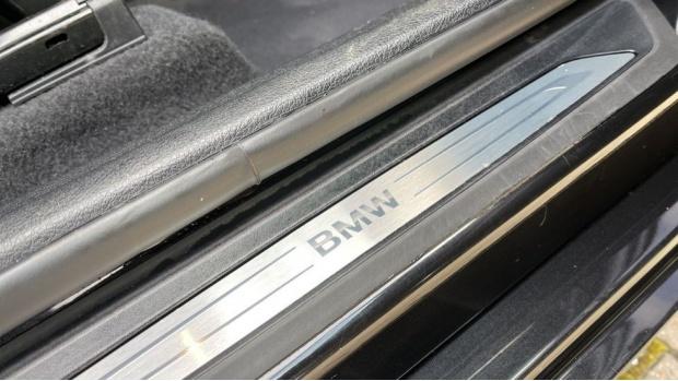 2018 BMW 216d Sport Gran Tourer (Black) - Image: 37