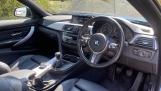 2018 BMW 420d M Sport Coupe (Blue) - Image: 6