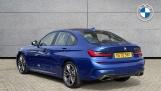 2020 BMW M340i xDrive Saloon (Blue) - Image: 2