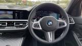 2020 BMW M340i xDrive Saloon (Blue) - Image: 5